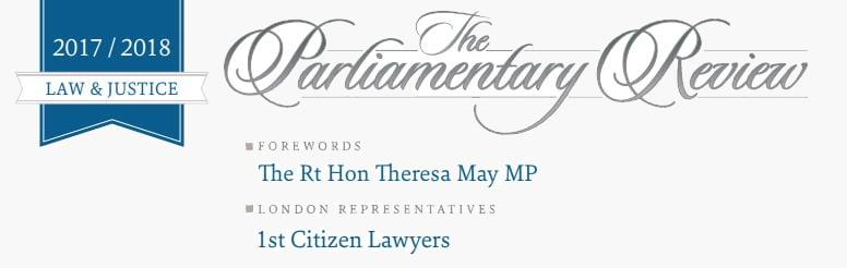 Fraz-Wahlah-1st-Citizen-Lawyers-Featured-on-British-Parliamentary-Review-Alongside-Prime-Minister-Theresa-May-moz
